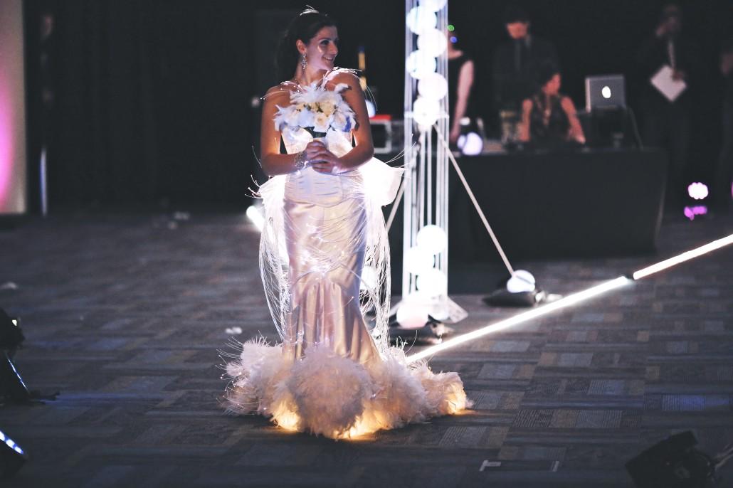 Bride Wearables Dress for MakeFashion